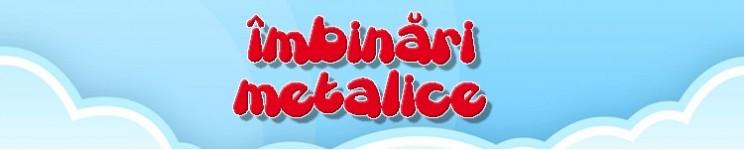 Imbinari metalice