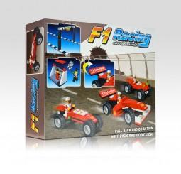 Set montaj Formula 1