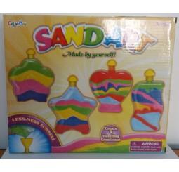 Arta din nisip