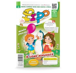 Pipo -  nr.1 (157)