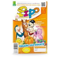Pipo -  nr.2 (158)
