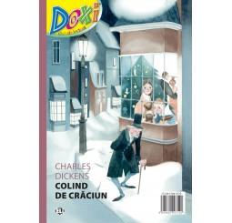 Doxi -  Colind de Crăciun