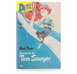 Doxi -  Aventurile lui Tom Sawyer