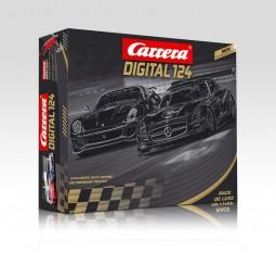 Carrera Digital 124: Race De Luxe pistă de curse