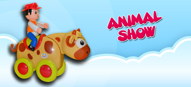 animal-show